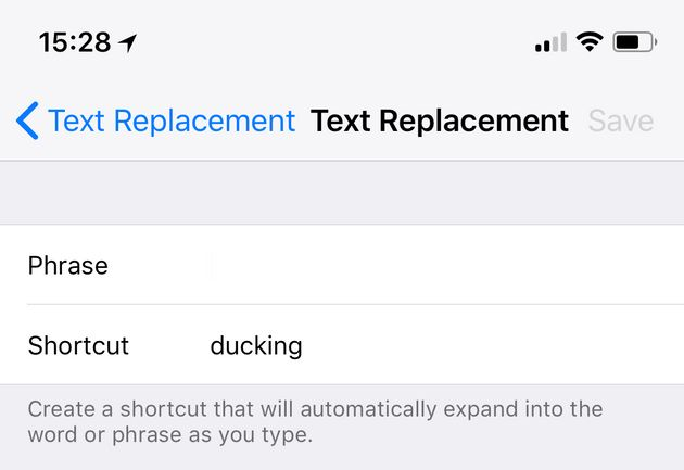 Here's How To Stop Your Phone Constantly Autocorrecting