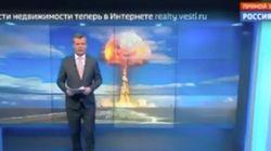 Trump vs. Putin: Russisches Staatsfernsehen warnt vor Drittem