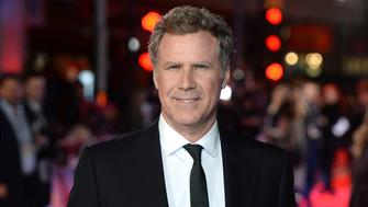 Will Farrell arriving for the Daddy's Home premiere held at Vue West End Cinema in Leicester Sqaure, London.