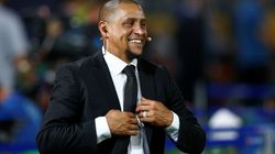 Le Brésilien Roberto Carlos devient ambassadeur du Maroc pour la Coupe du monde 2026