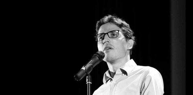 L'humoriste français Haroun en Tunisie en février