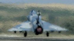 Οι έρευνες για τα αίτια της συντριβής του Mirage 2000-5 και τα