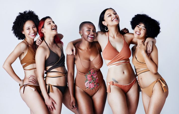 fdfeb9c9ea6 The Ultimate Roundup For Swimsuit Shopping | HuffPost Life