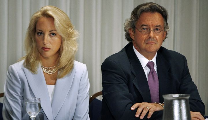 Valerie Plame's cover at the CIA was blown by the Bush administration. Her husband, former Ambassador Joseph Wilson, hel