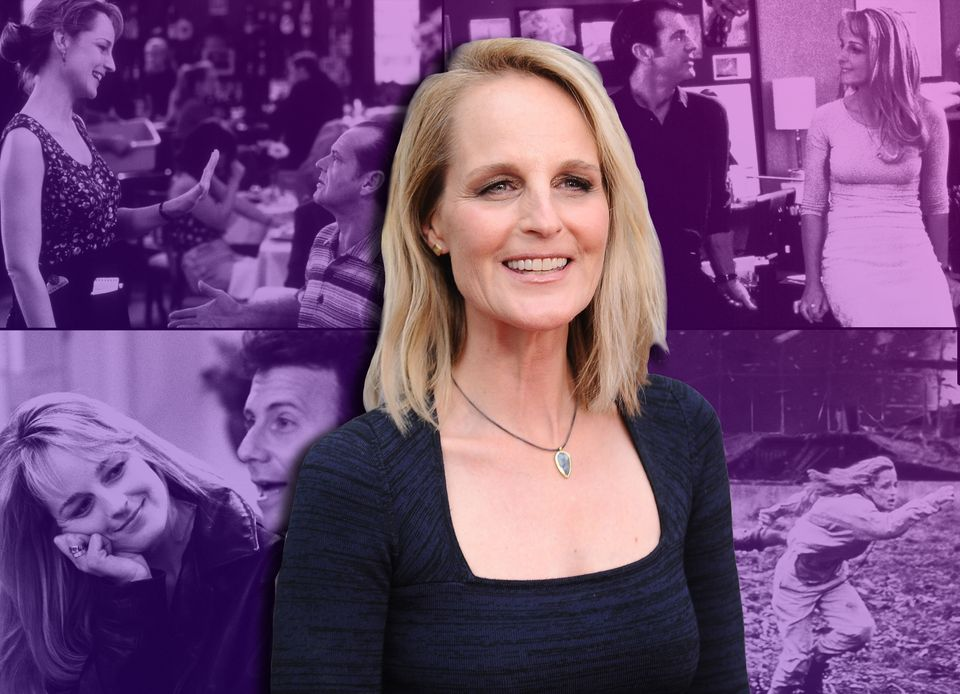 Helen Hunt Has Been Working This Whole Time, Maybe You Just Didn't