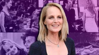 """NORTH HOLLYWOOD, CA - MAY 10:  Actress Helen Hunt attends the """"Shots Fired"""" FYC event at Saban Media Center on May 10, 2017 in North Hollywood, California.  (Photo by Jason LaVeris/FilmMagic)"""