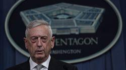 미국은 1년 전보다 두 배가 넘는 무기를 시리아 공습에 사용했다