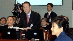 박근혜 정부는 세월호 관련 연극을 의자와 탁자로