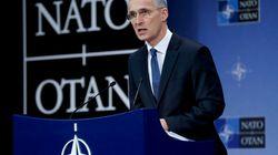 Το ΝΑΤΟ υποστηρίζει τα πλήγματα στη Συρία