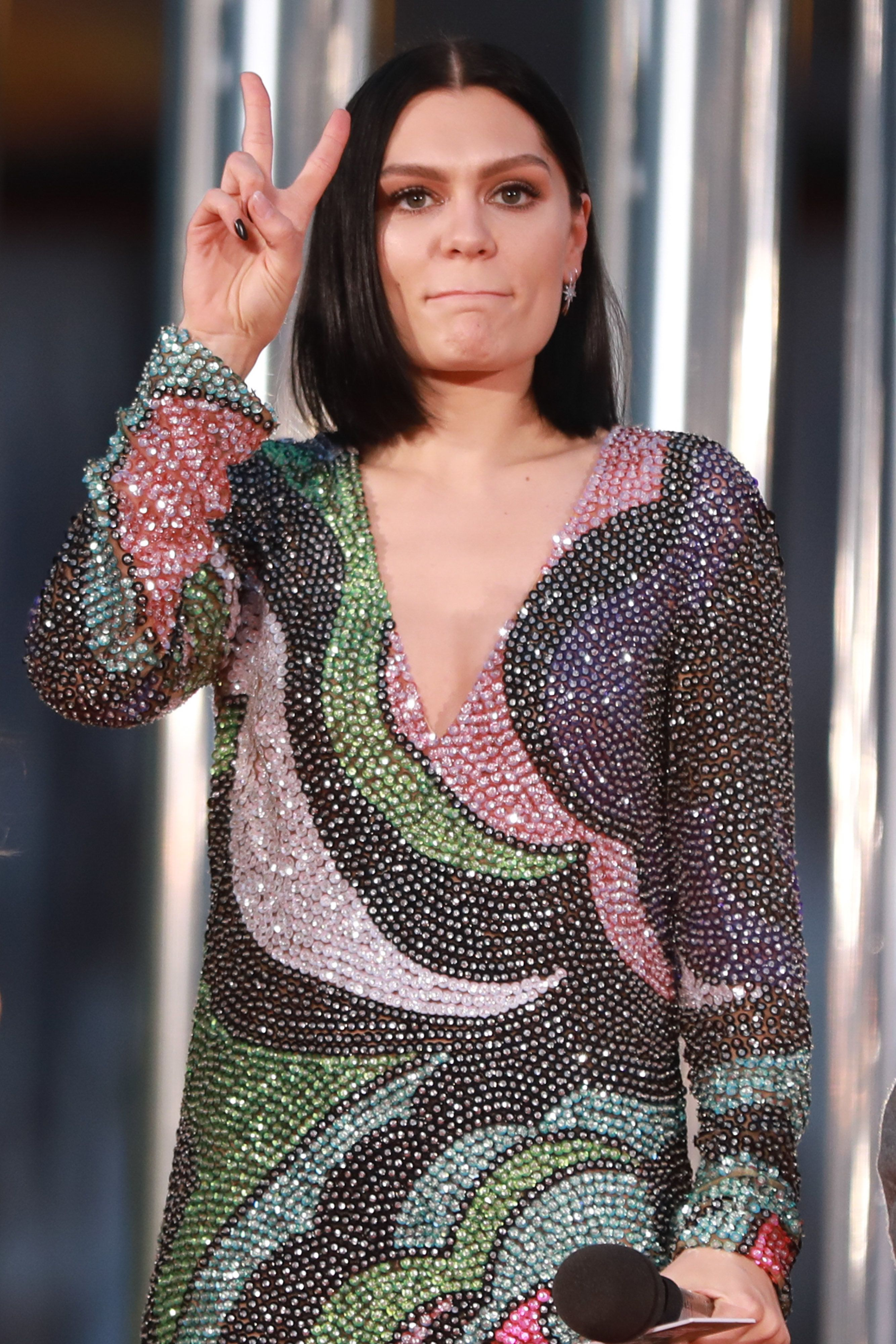 Jessie J Has Just Won The Chinese Version Of 'X Factor' (Yes, You Did Read That Correctly)