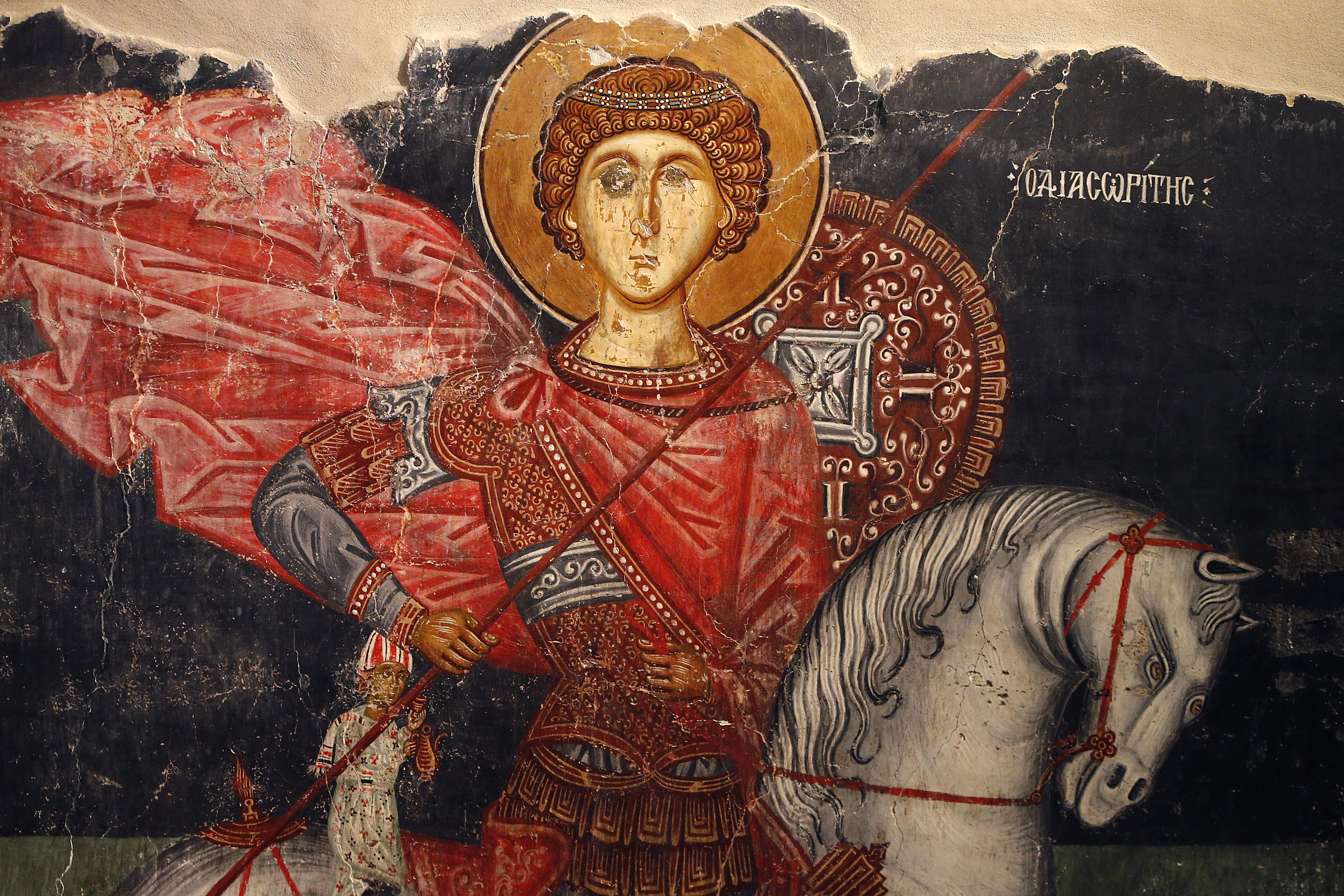 Έτος 568 μ.Χ: η απαρχή των Ελληνοτουρκικών