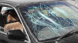 Les auteurs de l'agression mortelle aux jets de pierres sur l'autoroute