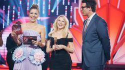 """Diesen ekligen Spruch des """"Let's Dance""""-Moderators bekamen die TV-Zuschauer nicht zu hören"""