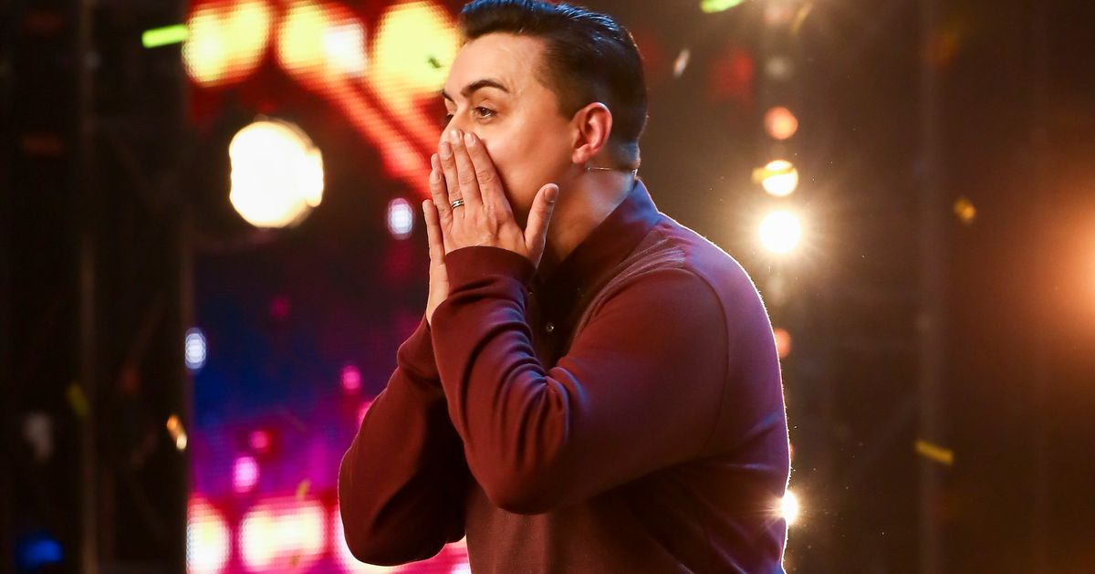 Britain's Got Talent': Magician Marc Spelmann Wins Ant And Dec's