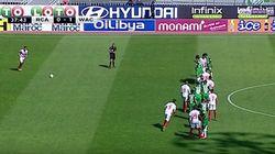 Raja vs Wydad: Pas de vainqueurs pour ce 124e derby casablancais