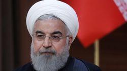 """Iran meldet """"schwere Explosionen"""" auf Militärbasis in Syrien"""
