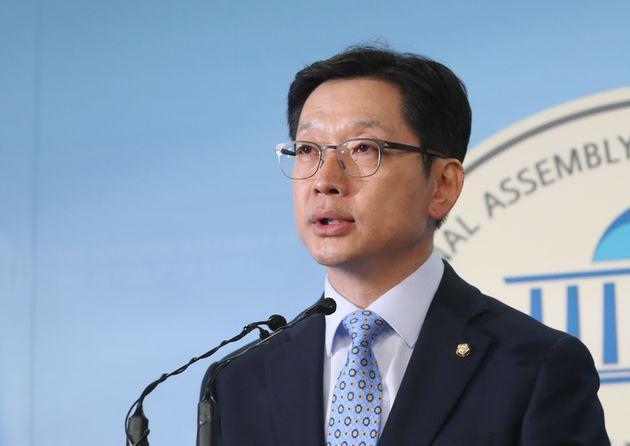 '정부비판 댓글 조작' 드루킹, 오사카 총영사 자리