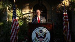 Pour l'ambassadeur des États-unis en Tunisie,