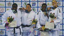 Championnat d'Afrique de Judo: La Tunisie remporte 15 médailles dont 5 en