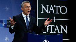 Στόλτενμπεργκ: Οι ελληνοτουρκικές διαφορές δεν είναι θέμα του ΝΑΤΟ, λύστε τα μεταξύ