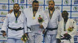 Judo/Championnats d'Afrique 2018: Mohamed Belreka offre une 4 médaille d'or à