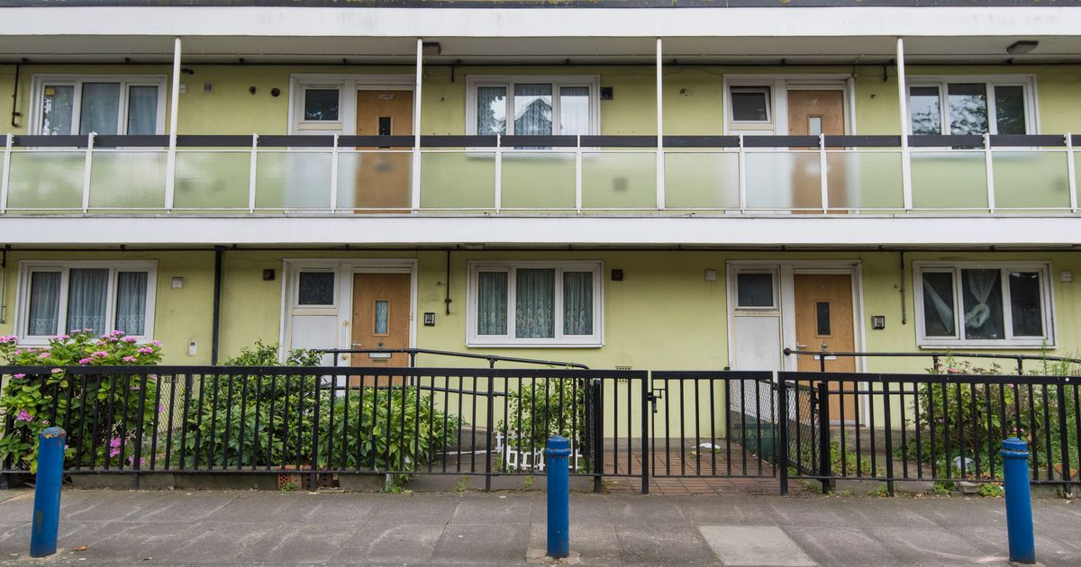 Hundreds Of Thousands Put Up With Unsafe Homes For Fear Of Eviction, New Study Reveals