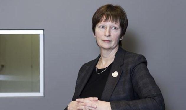 Citizens Advice chief executive Gillian