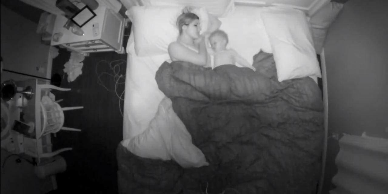 Γιατί η μαμά ξυπνά πάντα κουρασμένη; Η απάντηση στο