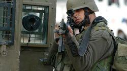 Vidéo: Les snipers israéliens filment les Palestiniens qu'ils