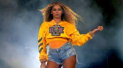 À Coachella, la performance de Beyoncé était une célébration à la communauté