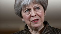 Theresa May To Defend Syria Bombing As 'In Britain's National Interest' In Commons