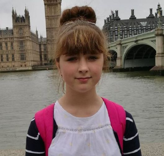 Teenage boy charged with murder of Viktorija Sokolova