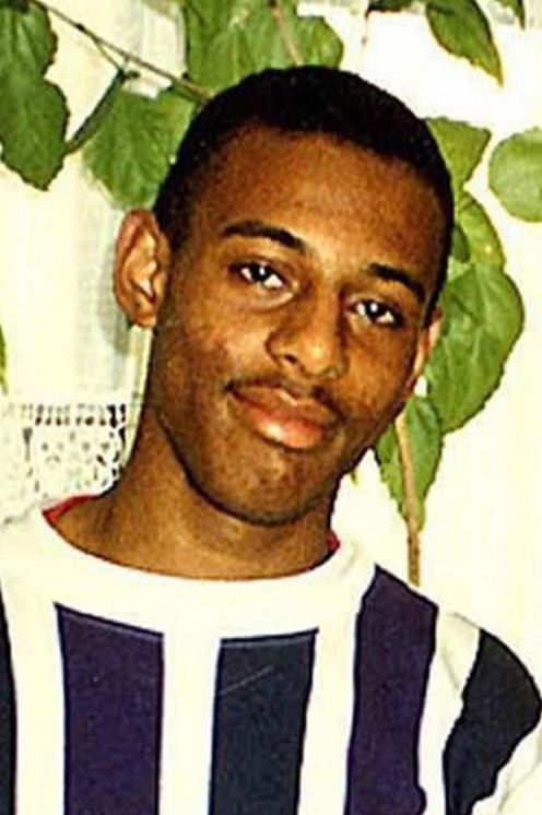 Stephen Lawrence's Father Says He Has Forgiven His Son's