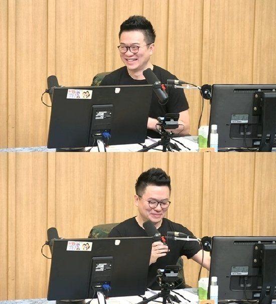 김태균이 홀로 진행한 '컬투쇼'에 응원이