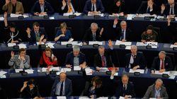 Στρασβούργο: Η κράτηση των δύο Ελλήνων στρατιωτικών, η Συρία και η ομιλία Μακρόν στην