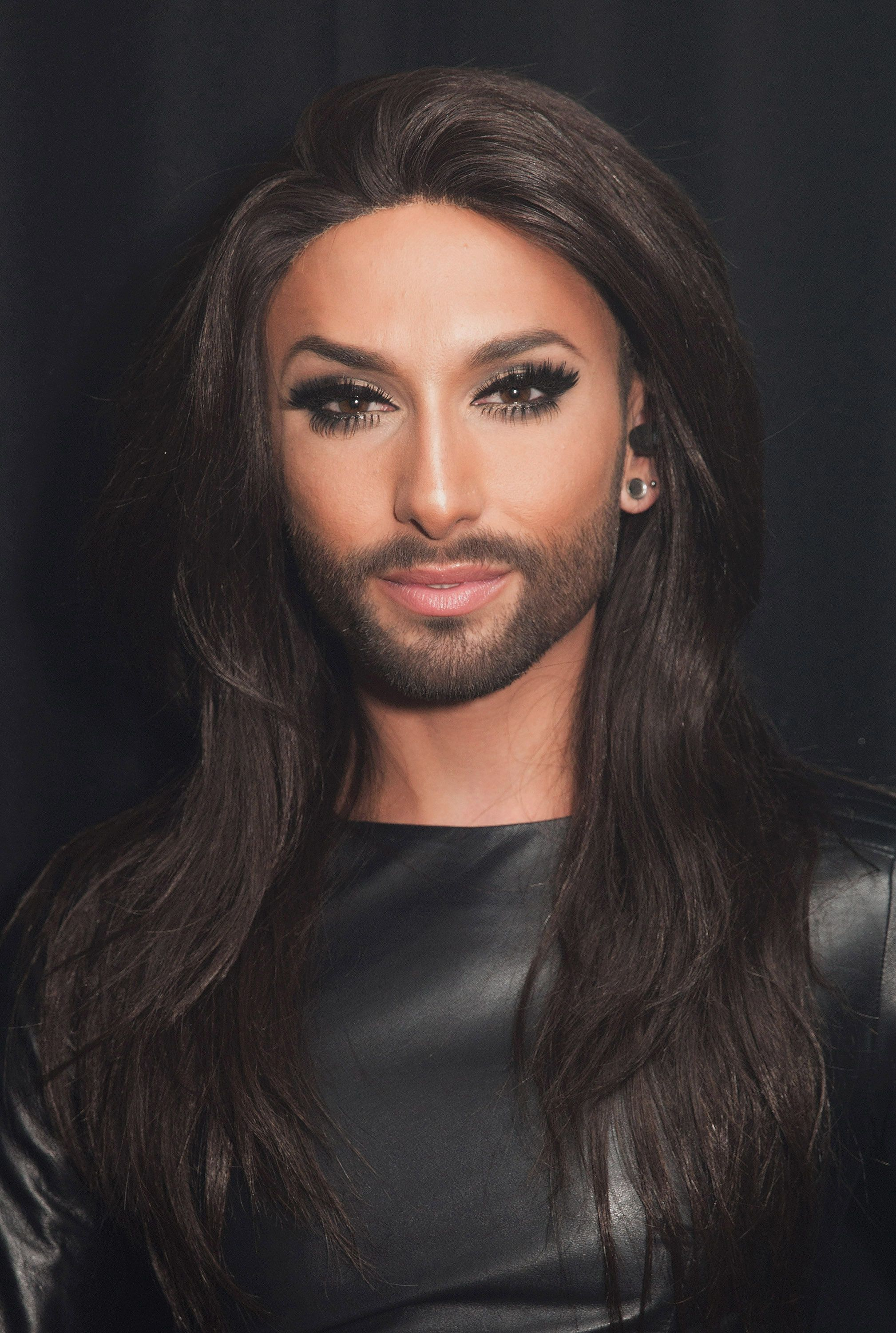 Conchita Wurst Reveals She's HIV Positive After Eurovision Winner's Ex-Boyfriend Threatens To Go
