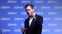 Ex-Minister Guttenberg attackiert Merkel wegen Untätigkeit im Syrien-Krieg