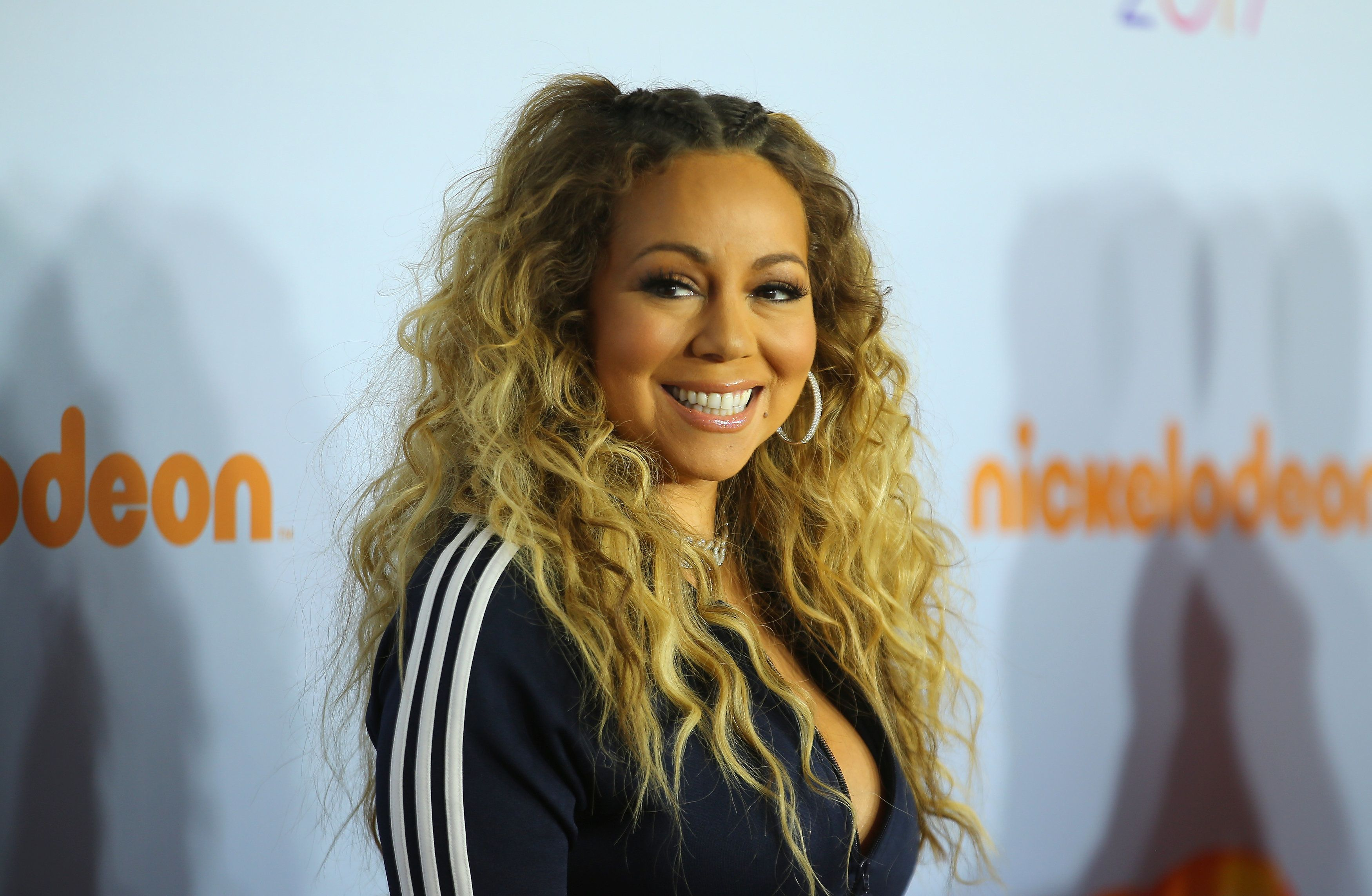 Mariah Carey 'Uplifted' By Public Support Since Sharing Bipolar Disorder