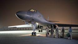 Syrie Bombardement: Une opération de diversion de l'Otan qui retentit comme une manifestation