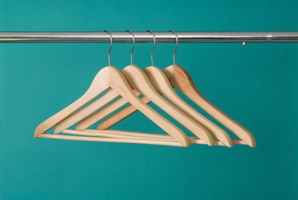 Spring Cleaning Your Wardrobe: How To Do It And What To Do With Unwanted