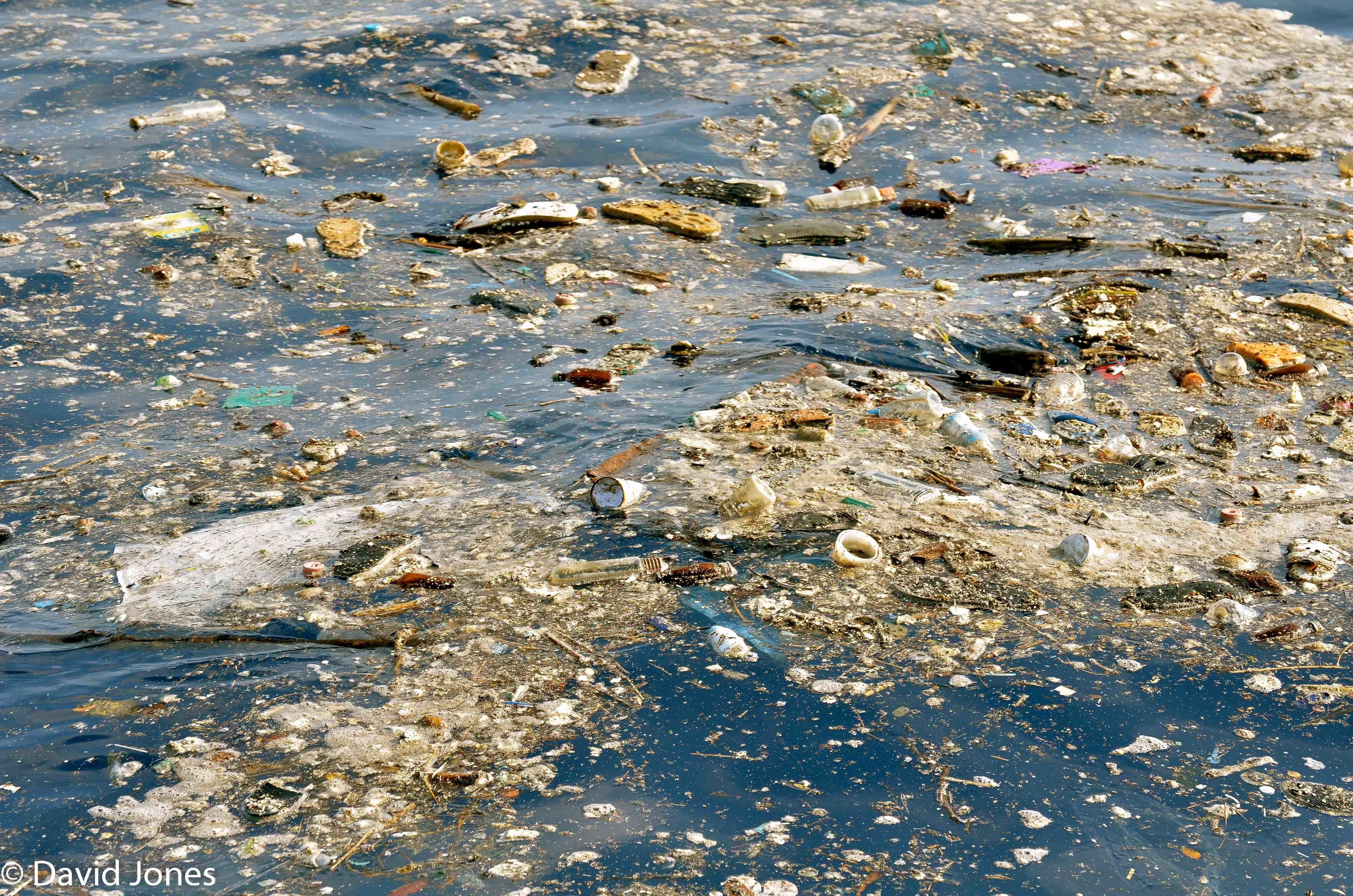 Plastic eating 'mutant' enzyme could revolutionise recycling