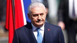 Η Τουρκική Ακτοφυλακή κατέβασε την ελληνική σημαία από τη βραχονησίδα «Μικρός Ανθρωποφάς», λέει ο Γιλντιρίμ. Το ΥΕΘΑ δεν
