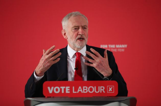 Labour Legal Opinion Argues UK's Syria Military Strikes Against International