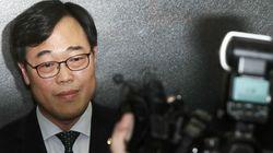 선관위가 '김기식 셀프후원 의혹'을 위법이라고