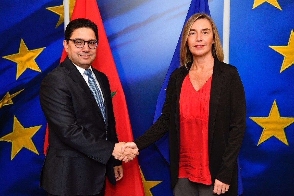 Pêche: L'Europe veut un nouvel accord incluant le Sahara