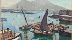 La Méditerranée des artistes européens du 20e siècle s'invite à
