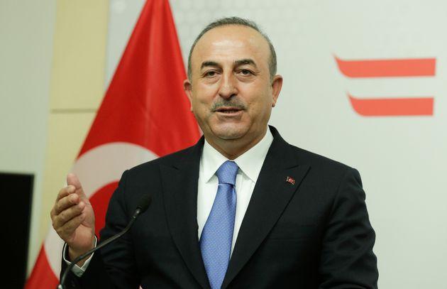 Η Τουρκία στηρίζει την ένταξη της πΓΔΜ στο ΝΑΤΟ, δηλώνει ο