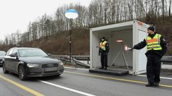 Beamte entdecken bei Autokontrolle 11 Lämmer im Wagen einer