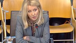 Esther McVey Sparks Outrage After Claiming 'Rape Clause' Benefits