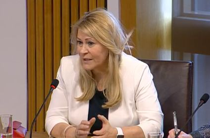 Labour MSP Pauline McNeill has hit out at